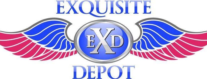 Exquisite Depot logo