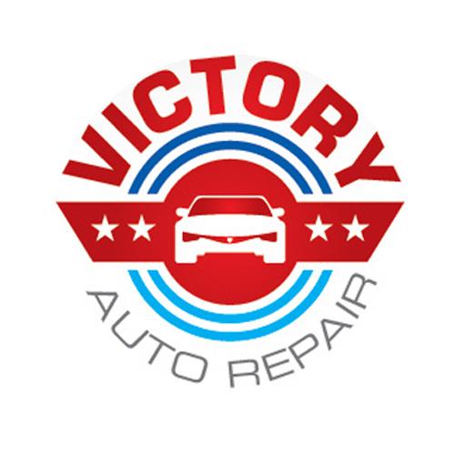 victory Auto Repair logo