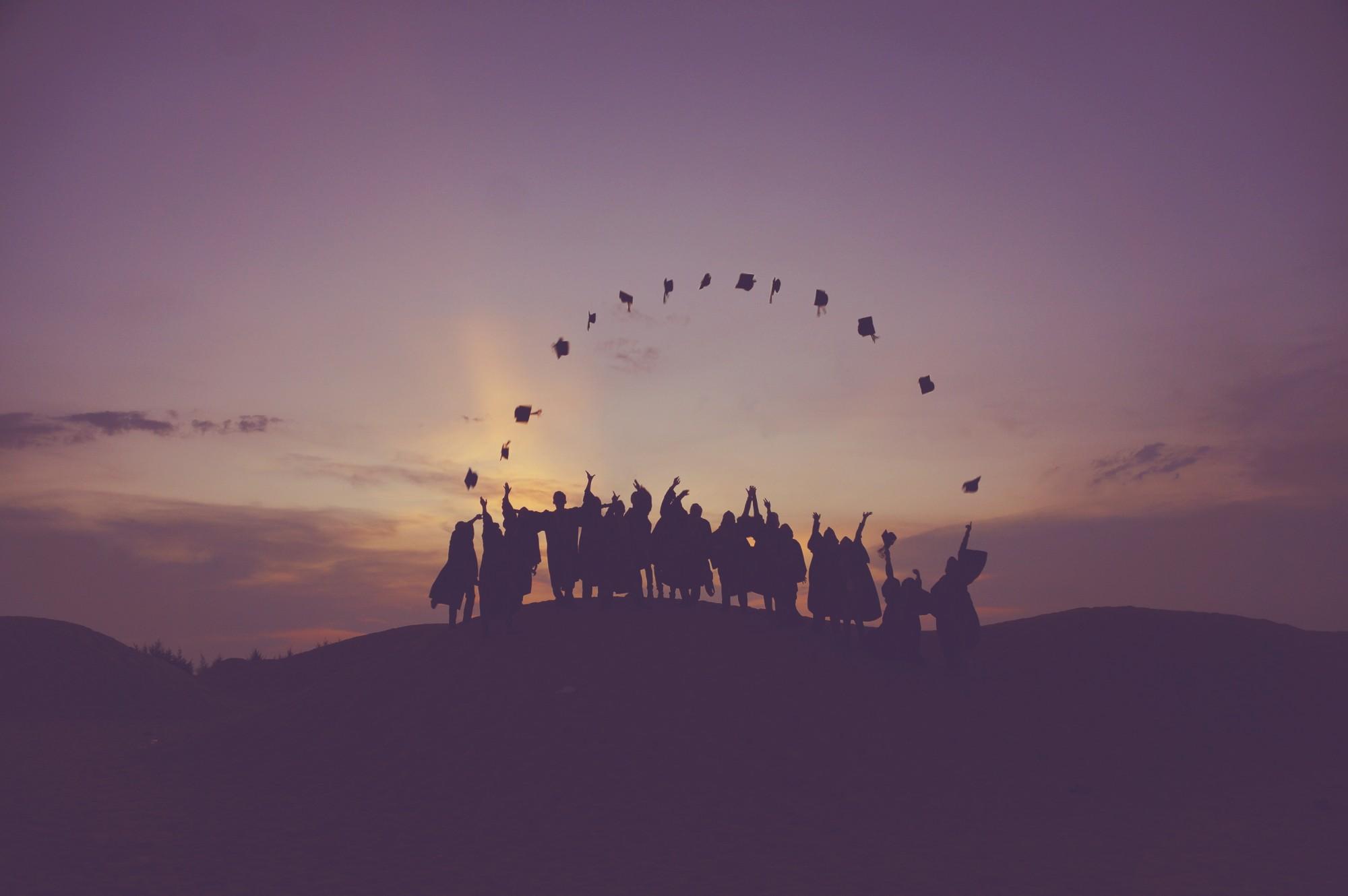 Graduation class of 2017